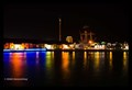 Image for Sungai Melaka at night