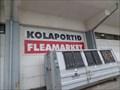 Image for Kolaportid Flea Market - Reykjavik, Iceland