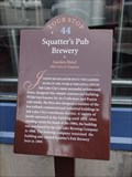 Image for Squatter's Pub Brewery