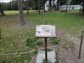 Image for Gopher Tortoise Sign #1 - Jacksonville, FL