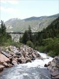 Image for Devil's Gate High Bridge - Georgetown, CO