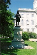 Image for Major General John Stark - Concord, NH