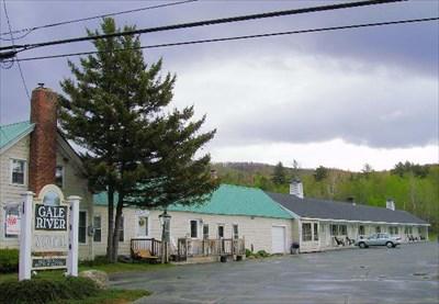 Gale River Motel Franconia Nh Dog Friendly Hotels On Waymarking