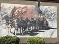 Image for Stagecoach Mural - Banning, CA