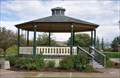 Image for Martin Park Gazebo - Evanston, Wyoming