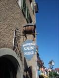 Image for Wine Cask - Meersburg, Germany, BW