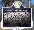 """Image for """"Spirit of Hodges"""" - Hodges, AL"""