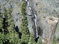 Image for Frazier Falls (2) - Sierra Co. CA