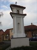 Image for Wayside shrine - Sokolnice, Czech Republic