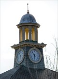 Image for Hopedale Community House Clock - Hopedale MA
