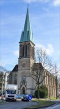 Image for Ev. Friedenskirche (Essen-Steele)  -  Essen, Germany