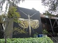 Image for Moth Mural - Oakland, CA