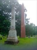 Image for Allen Monument - Pittsfield, Massachusetts