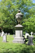 Image for Charles Bulfinch - Mt. Auburn Cemetery - Watertown, MA