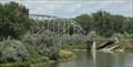 Image for Bighorn River Bridge -- nr Custer MT