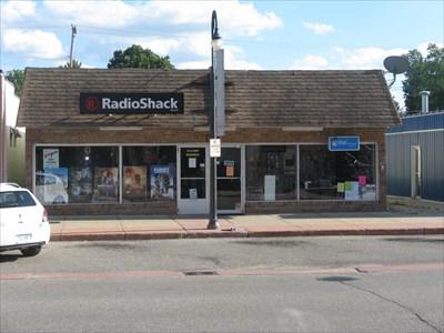 W Upton Ave Reed City Mi   United States