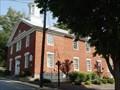 Image for John Wesley Methodist Church - Lewisburg, West Virginia