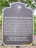 Image for George Rogers Clark Campsite