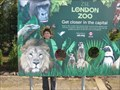 Image for ZSL Whipsnade Zoo Photo Cutout - Dunstable, Bedfordshire, UK