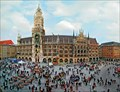 Image for Marienplatz Webcam-München, Deutschland