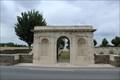 Image for Ration Farm Military Cemetery - La Chapelle-d'Armentières, France