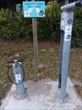 Image for Dauphin Island Bicycle Repair Station - Dauphin Island, Alabama, USA