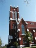 Image for St. Patrick's Catholic Church - Denison, TX