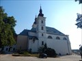 Image for Kostel Narození Panny Marie - Vranov, Czech Republic