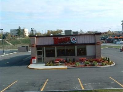 Wendy S Matthew Drive Uniontown Pa Restaurants On Waymarking