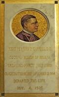 Image for Reverend John P. Carroll - Helena, MT