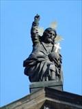 Image for Ježíš Kristus - Kostel Nejsvetejšího Salvátora, Praha, CZ