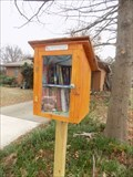 Image for Little Free Library #94254 - Norman, OK