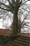 Image for Batte Obelisk - Old Graveyard Park - Pulaski, TN