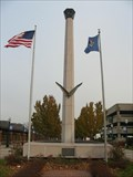 Image for Veteran's Peace Memorial