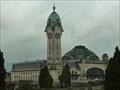 Image for Gare des Bénédictins - Limoges, Limousin