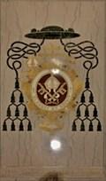 Image for Coat of arms John Hughes - New York City, NY