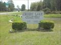 Image for Crosby Lake Cemetery - Starke, FL