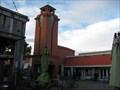 Image for Corte Madera Town Center Clock - Corte Madera, CA
