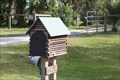 Image for Log Cabin Mailbox - North Port, FL