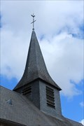 Image for Le Clocher de l'Église Saint-Pierre - Bonningues les Calais, France