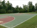 Image for Basketball Court @ Grandview The Enclave - Suwanee, GA