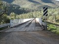 Image for McKillops Bridge, Deddick Valley, Victoria, Australia