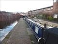 Image for Birmingham & Fazeley Canal – Farmer's Bridge Flight – Lock 2, Birmingham, UK