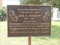 Image for Joe T. Sheehy - Floresville, TX USA