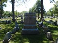 Image for Fred Gerold - Oakland Cemetery - Sandusky, OH