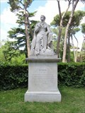 Image for Lord Byron - Roma, Italy