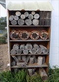 Image for Insect Hotel at Insect Adventure - Stillwater, OK