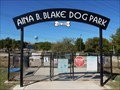 Image for Freestanding Arch at the Aina B. Blake Dog Park - Universal City, TX