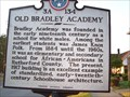 Image for Old Bradley Academy 3 A 134