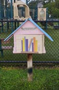 Image for Little Free Library #23366 - Seminole, FL